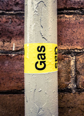 Gas Leak Oakland Berkeley