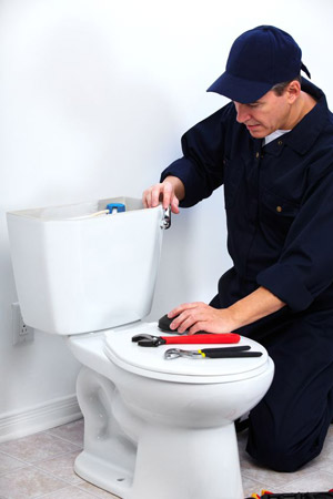 Toilet Repair Oakland Berkeley